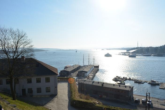 Vistas de Oslo